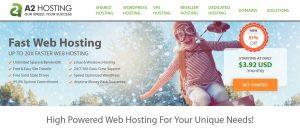 استضافة ايه تو هوستنج a2hosting