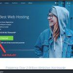 مراجعة استضافة بلوهوست BlueHost (تحت الاختبار) 1 Bluehost
