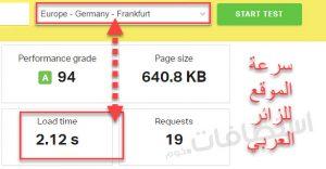 تحسين سرعة الموقع خطوة بخطوة (متوافق مع ووردبريس) 19